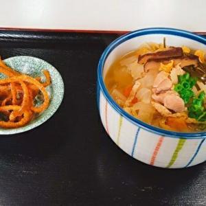 うどん亭みき/木田郡三木町/年中食べれるしっぽくうどんはコスパ抜群でやさしい味