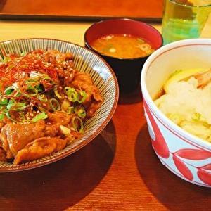 市食堂 (いっしょくどう)/高松市円座町/昼はうどん、夜は定食の香川では珍しい営業形態のお店