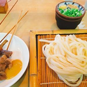 手打ちうどん 桃太郎館/高松市鬼無町/創業は昭和55年の昔ながらの毎日でも食べたいうどん