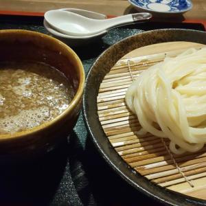 讃岐つけ麺 寒川/高松市鍛冶屋町/讃岐人をうならす究極のつけ麺とは