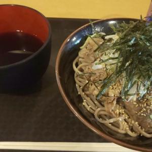 僕が僕であるために/高松市中新町/四国初肉そば専門店はコスパ抜群