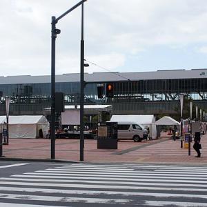 路線の思い出  第342回  函館本線、宗谷本線、富良野線・旭川駅
