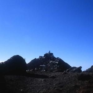 第400回  日本最高峰