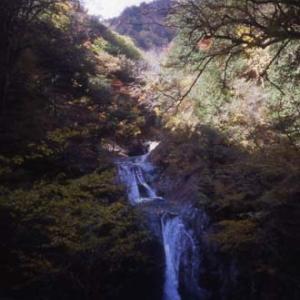 第405回  西沢渓谷・秋景