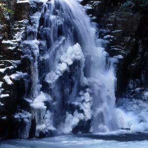 第414回  赤目四十八滝・氷瀑