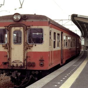 路線の思い出  第389回  片町線・長尾駅