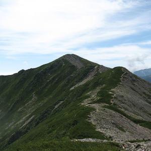 第447回  ファイナルの峰へ その2 (ファイナルの峰へ)