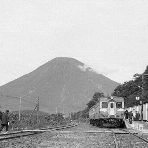 廃線鉄道 第32回 胆振線 その2 (新大滝~京極)