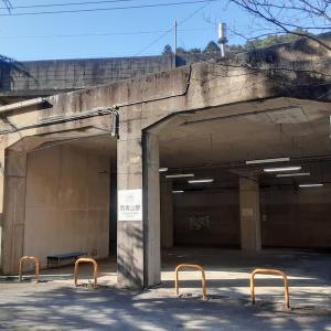 路線の思い出  第402回  近鉄大阪線・西青山駅