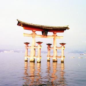 第451回  厳島(宮島)