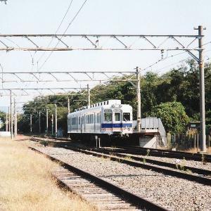 路線の思い出  第407回  南海和歌山港線・水軒駅