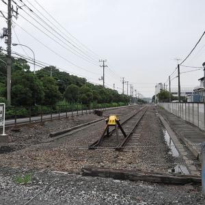 廃線鉄道 第46回 神奈川臨海鉄道・水江線