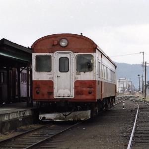 廃線鉄道 第58回 加悦鉄道