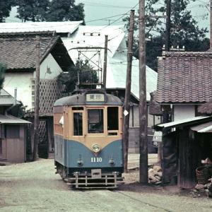 廃線鉄道 第61回 福島交通・飯坂東線
