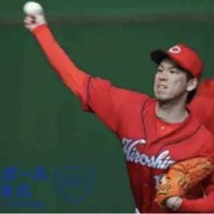 広島・マツダスタジアムで最も勝った投手は? 球場別通算勝利数ランキング第1位 メジャーで活躍する広島のエース