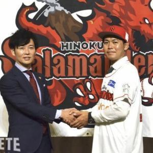 広島・元カープ小窪哲也が激白。熊本で野球を続けられているのは広島がつなげてくれた奇跡のような出会いのおかげ