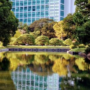 上野駅 動物公園口 通り抜けできなくなります