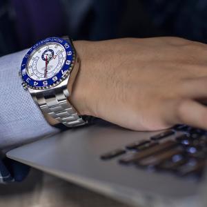 高級時計を資産として購入を おすすめします おすすめブランド3選 オメガ・IWC・ロレックス
