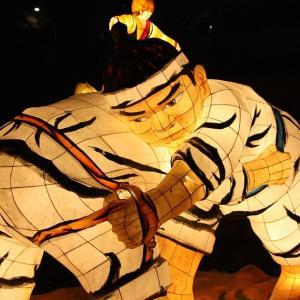 大相撲 始まりました。 11月場所 両国国技館