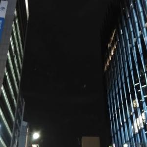 東京で働くタクシー運転手のブログ 本日は交通規制で大渋滞でした