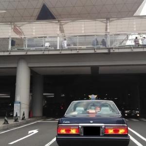 コミケ(コミックマーケット)は 稼ぎ時 ビックサイト タクシー乗り場 の入り方 タクシードライバー