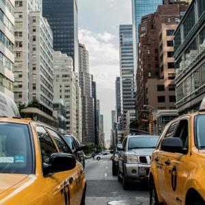 東京で働くタクシードライバーの1か月の売り上げ金額