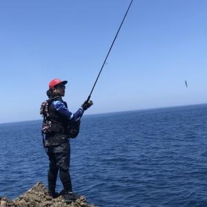 釣り歴2年経ったので2020年のベスト釣果を、振り返る笑
