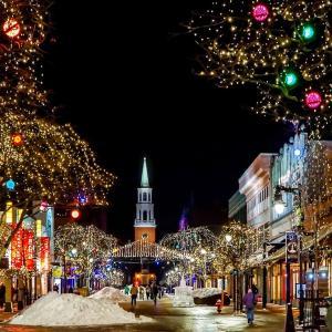 ドイツクリスマスマーケット大阪2019期間いつ?出店や駐車場も調査!