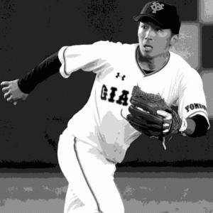 増田大輝-背番号0