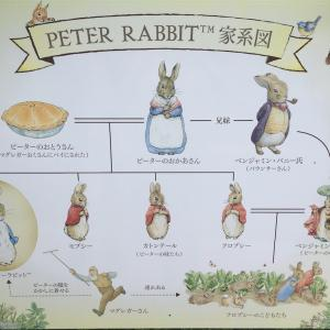 【神戸】ピーターラビットに会いに行こう!@六甲ガーデンテラス