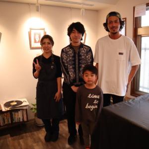3月に当店で個展開催された「村田遼太郎」さんがテレビ出演されます♪