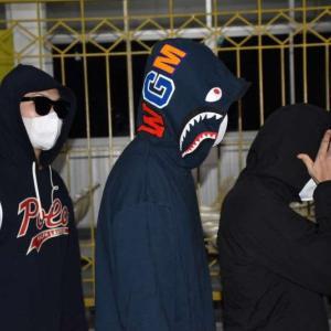 タイの詐欺グループの態度に怒りを覚える【マスクにサングラス】