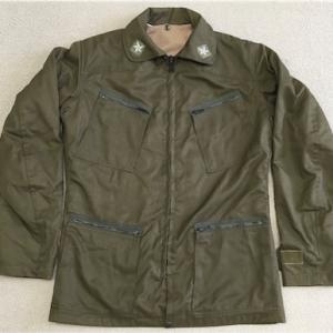 イタリアの軍服  陸軍フィールドジャケットとは? 0184  🇮🇹