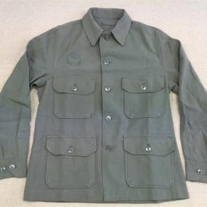 アメリカの軍服 ウールフライトジャケット(A–1B)とは? 0188 🇺🇸