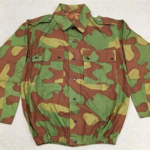 イタリアの軍服 陸軍迷彩服(その1)とは? 0189 🇮🇹