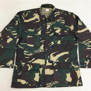 フィリピンの軍服  陸軍迷彩ジャケットとは? 0215 🇵🇭 ミリタリー