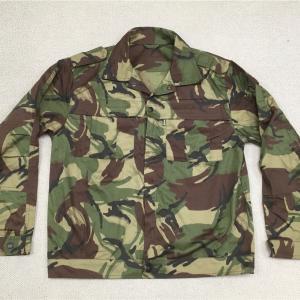 ロシアの軍服? 陸軍迷彩服(DPM)とは? 0217   🇷🇺   ミリタリー