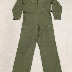 カナダの軍服 陸軍AFVスーツとは? 0220 🇨🇦 ミリタリー