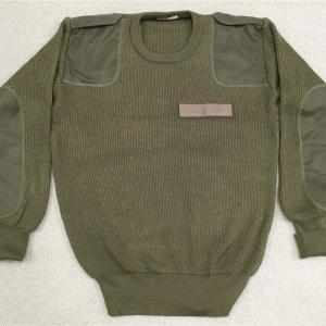 イタリアの軍服 陸軍防寒セーターとは? 0221  🇮🇹  ミリタリー