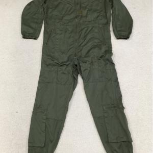 フランスの軍服 陸軍戦車兵用スーツとは?  0222  🇫🇷  ミリタリー