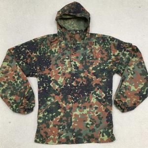 ロシアの軍服 陸軍迷彩スモック(フレック迷彩)とは? 0224 🇷🇺 ミリタリー