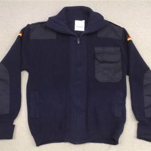 ドイツの軍服 海軍ジップアップセーターとは? 0231 🇩🇪 ミリタリー