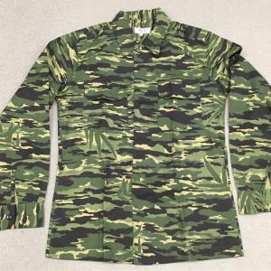 ベトナムの軍服 陸軍迷彩戦闘服とは?  0253  🇻🇳 ミリタリー