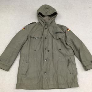 ドイツの軍服 旧西ドイツ陸軍防寒パーカー(初期型)とは?  0326  🇩🇪 ミリタリー