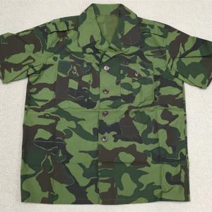 中国の軍服 人民解放陸軍特殊部隊ジャングル用迷彩服とは?   0325   🇨🇳  ミリタリー