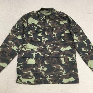 【ウクライナの軍服】陸軍ブタン迷彩ジャケットとは?  0251  🇺🇦 ミリタリー