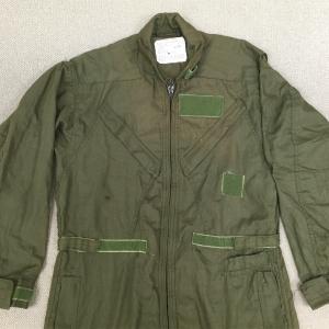 【アメリカの軍服】海軍パイロットスーツFRP–1とは? 0392 🇺🇸ミリタリー
