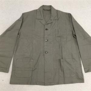 【オランダの軍服】陸軍ソフトジャケットとは? 0396 🇳🇱ミリタリー