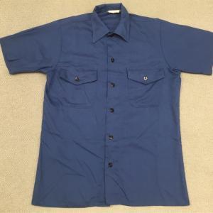 【アメリカの軍服】海軍ユーティリティシャツとは? 0398 🇺🇸ミリタリー