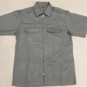 【自衛隊装備品】航空自衛隊防暑作業服(セージグリーンBX品)とは? 0401 🇯🇵ミリタリー